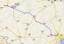 贵广高速铁路