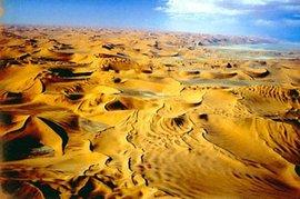 热带沙漠气候