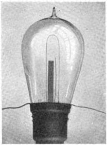 热电子发射