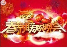 中央广播电视总台春节联欢晚会