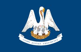路易斯安那州