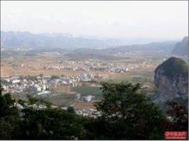 都安瑶族自治县