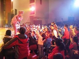 山东省话剧院