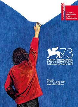 第73届威尼斯国际电影节