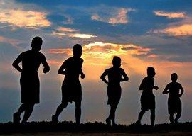 生命在于运动
