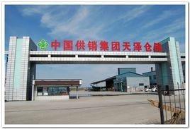 中国供销集团有限公司