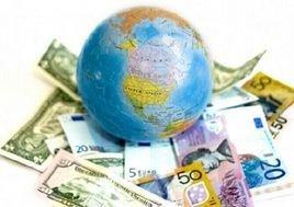 全球经济一体化