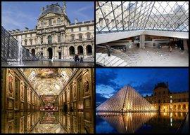 世界四大博物馆