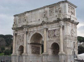古罗马文明