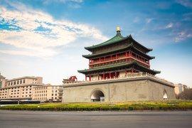 中国四大古都