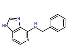 6-苄氨基嘌呤