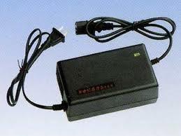 蓄电池充电