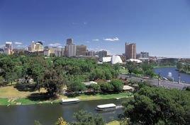 南澳大利亚州