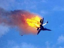 1996年秘魯空難
