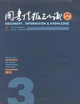图书情报知识