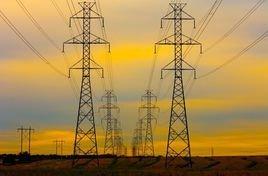 特高压电网