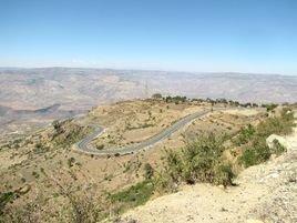 埃塞俄比亚高原