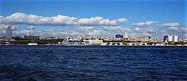 土耳其海峡