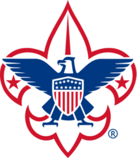 美國童子軍