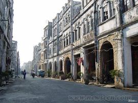 中国近代建筑
