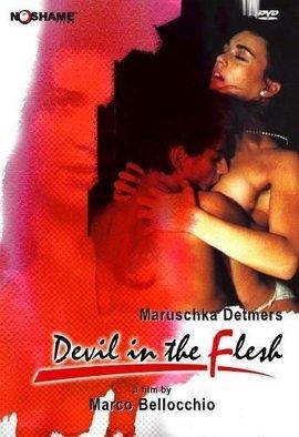 肉体的恶魔/魔鬼附身 1986.DVDRip.480P.法语中字