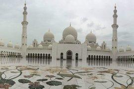 扎耶德清真寺