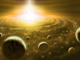 宇宙全息论