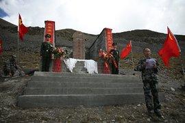 红军烈士墓