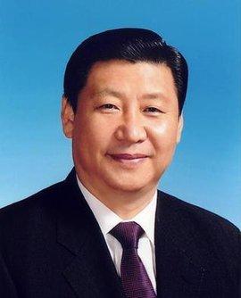 中华人民共和国主席