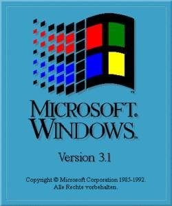Windows3.x