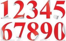 阿拉伯数字