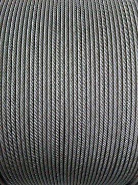磷化涂层钢丝绳