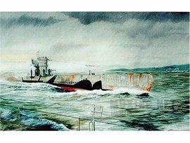 U-47号潜艇