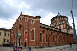 圣玛利亚感恩教堂