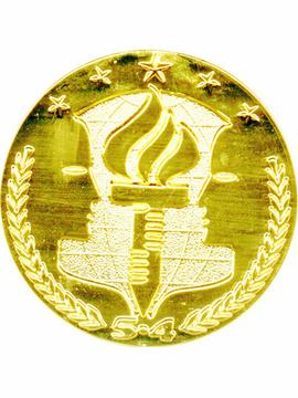中国青年五四奖章