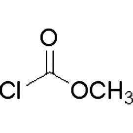 氯甲酸甲酯