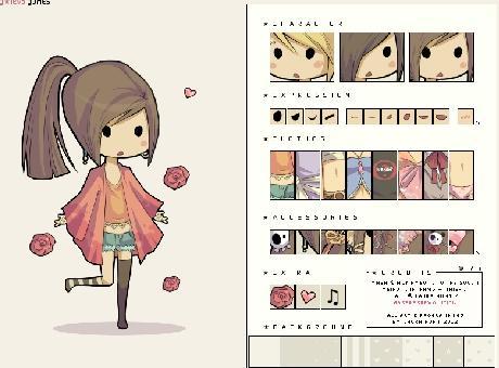 日本幼女的片子在哪�_打扮日本小女孩 游戏大小:1.75 mb 游戏版本:1.0.0.