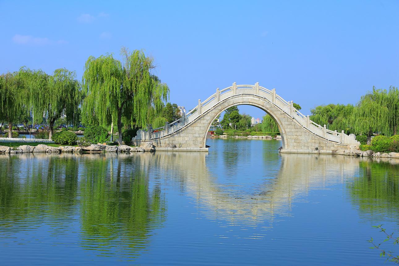 徐州云龙湖风景区