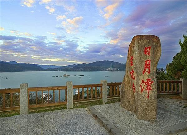 日?#32511;?台中孔庙,阿里山风景区,宝岛台湾旅游景点推荐