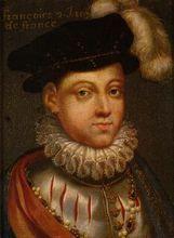 法国亨利二世的儿子_弗朗索瓦二世_360百科