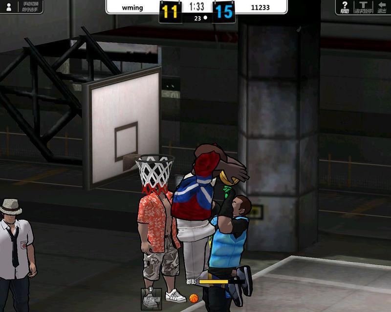 街头篮球个性名字_街头篮球pf游戏名字 街头篮球PF好听的名字