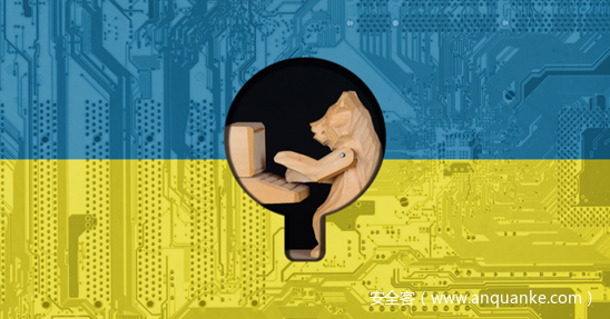 瞄准乌克兰政府和军事网络,俄罗斯APT黑客团体再发新攻击