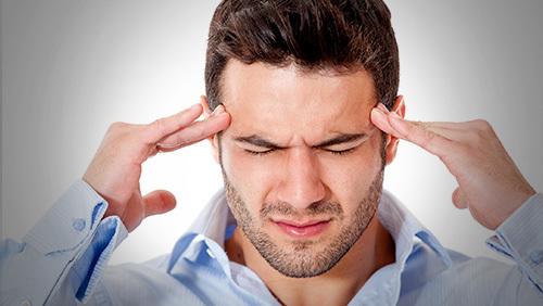 偏头痛的症状及治疗_偏头痛_360百科