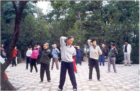 练气功小周天方法_气功养生_360百科