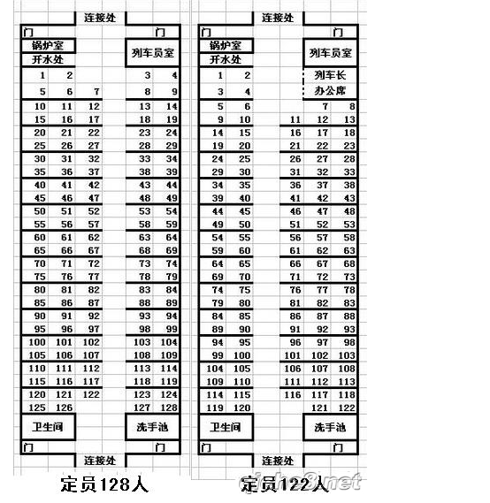 k21次列车_k次列车座位分布图_装修图库