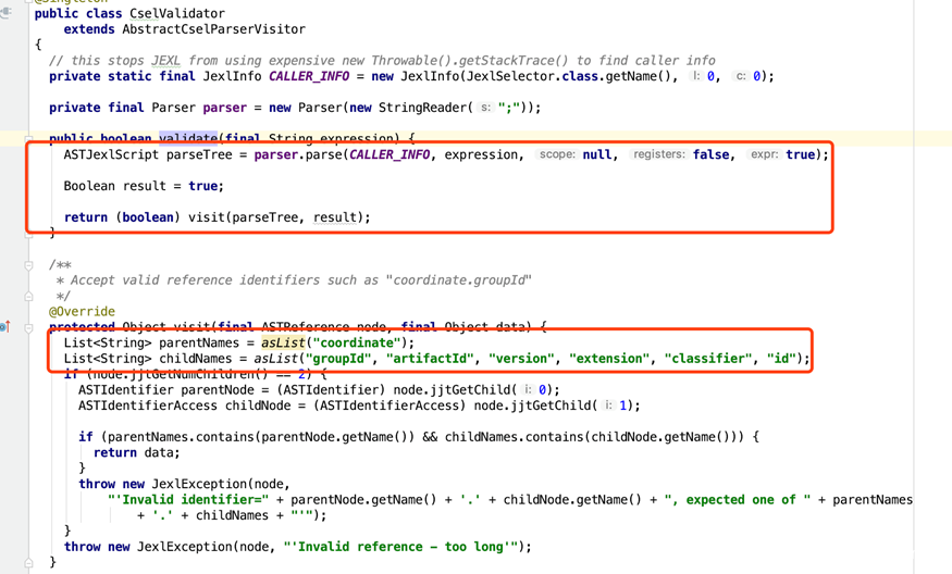 Nexus Repository Manager 3 远程代码执行漏洞(CVE-2019-7238) 分析及