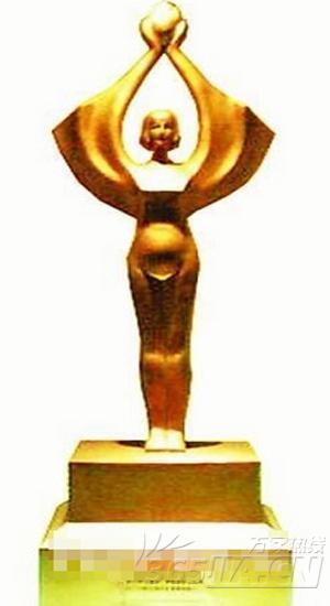 中国电影最高奖项_奖项_360百科