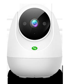 360智能摄像机云台AI标准款