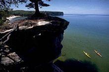 加拿大与美国交界处_世界五大淡水湖_360百科