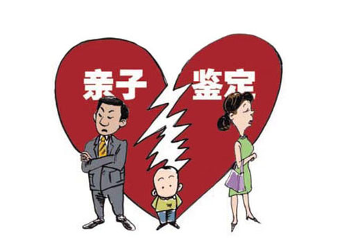 离婚诉讼中如何申请亲子鉴定(图1)